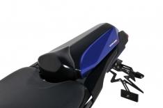 Μονόσελο MT 07 Ermax 2018-2020 Yamaha Μαύρο Άβαφο Πλαστικό