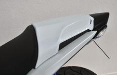 Μονόσελο CBR 600F Ermax 2011-2013 Honda Μαύρο Άβαφο Πλαστικό