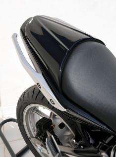 Μονόσελο ER6 N/F Ermax 2009-2011 Kawasaki Μαύρο Άβαφο Πλαστικό