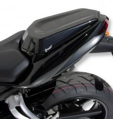Μονόσελο FZ1 N Ermax 2006-2015 Yamaha Μαύρο Άβαφο Πλαστικό