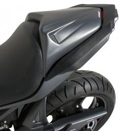 Μονόσελο XJ6 Diversion Ermax 2009-2017 Yamaha Μαύρο Άβαφο Πλαστικό