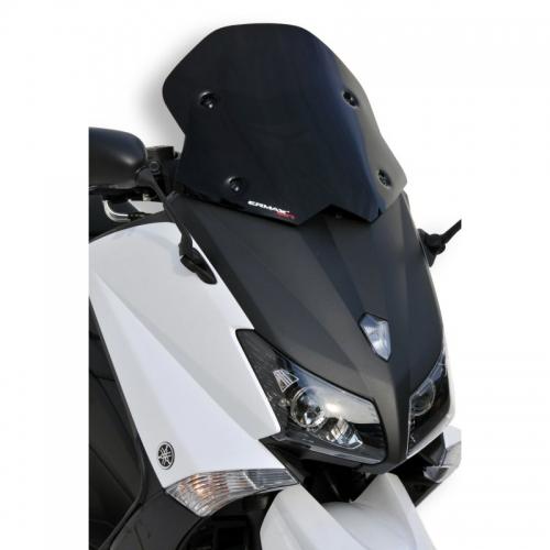 Ζελατίνα T Max 530 Ermax Κοντή 2012-2016 Yamaha Σκούρο Φιμέ 45cm