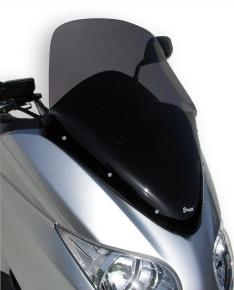 Ζελατίνα Forza 250 Ermax Κοντή 2008-2011 Honda Σκούρο Φιμέ 56cm