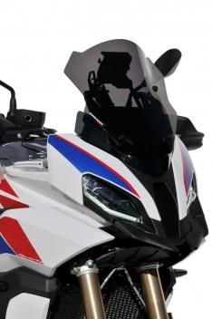 Ζελατίνα S 1000XR Ermax Κοντή 2020-2021 BMW Σκούρο Φιμέ 36cm