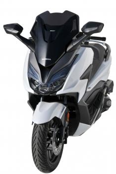 Ζελατίνα Forza 350 Ermax Κοντή 2021-2022 Honda Σκούρο Φιμέ 39cm