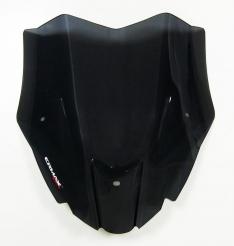 Ζελατίνα GSX 1000 S Ermax Κοντή 2015-2020 Suzuki Σκούρο Φιμέ 30cm