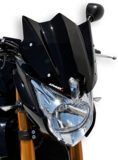 Ζελατίνα FZ8 Ermax Κοντή 2010-2017 Yamaha Σκούρο Φιμέ 24cm
