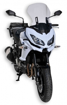 Ζελατίνα Versys 1000 Ermax Ψηλή 2012-2018 Kawasaki Ελαφρώς Φιμέ 50cm