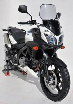 Ζελατίνα DL 650 V-Strom XT Ermax Ψηλή 2012-2016 Suzuki Ελαφρώς Φιμέ 50cm