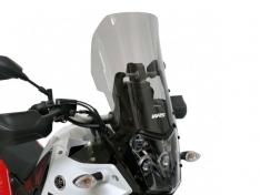 Ζελατίνα Tenere 700 2019-2021 WRS Yamaha Smoke
