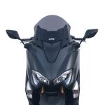 Ζελατίνα Sport TMAX 560 2020-2021 WRS Yamaha Dark Smoked