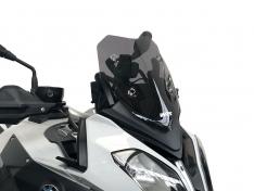 Ζελατίνα S 1000 XR 2015-2019 WRS BMW Dark Smoke Sport