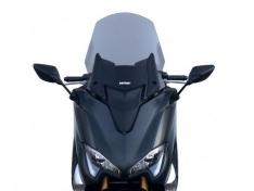 Ζελατίνα TMAX 530 2017-2019 WRS Yamaha Smoked Original