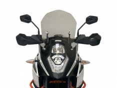 Ζελατίνα KTM 1050 / 1090 / 1190 Adventure 2013-2019 WRS Smoke