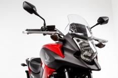 Barkbusters Κιτ τοποθέτησης για Χούφτες V Strom 650-1000 XT – NC700-750 – Crosstourer – Varadero – Versys 1000