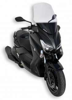 Ζελατίνα X Max 400 Ermax Ψηλή 2013-2017 Yamaha Ελαφρώς Φιμέ 62cm