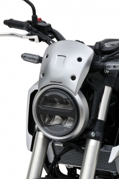 Ζελατίνα CB 125R Ermax Κοντή 2018-2020 Honda 19cm