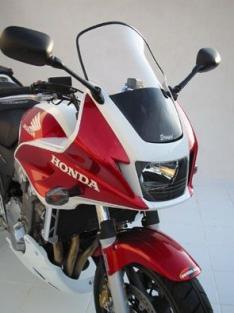 Ζελατίνα CB 1300 S Ermax Ψηλή 2005-2007 Honda Ελαφρώς Φιμέ 47cm