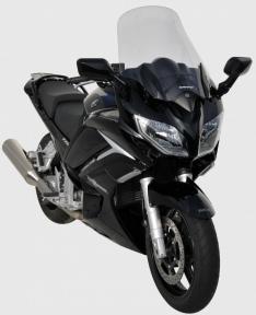 Ζελατίνα FJR 1300 Ermax Ψηλή 2013-2020 Yamaha Ελαφρώς Φιμέ 51cm