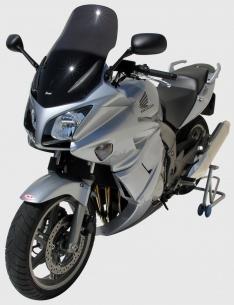 Ζελατίνα CBF 1000 S Ermax Ψηλή 2006-2010 Honda Ελαφρώς Φιμέ 54cm