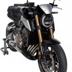 Ζελατίνα CB 650R Ermax Κοντή 2019-2020 Honda 15cm